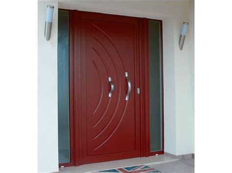 porta ingresso pvc portoncini ingresso porte caratteristiche portoncini