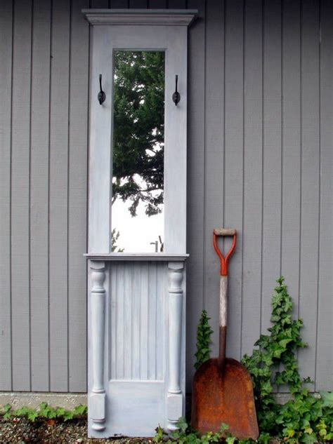 Repurposing Old Doors Pinterest Some Cool Ideas For Repurposing Old Doors I Love This One