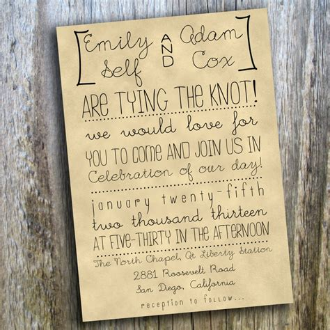 62 best images about wedding invitation wording on pinterest