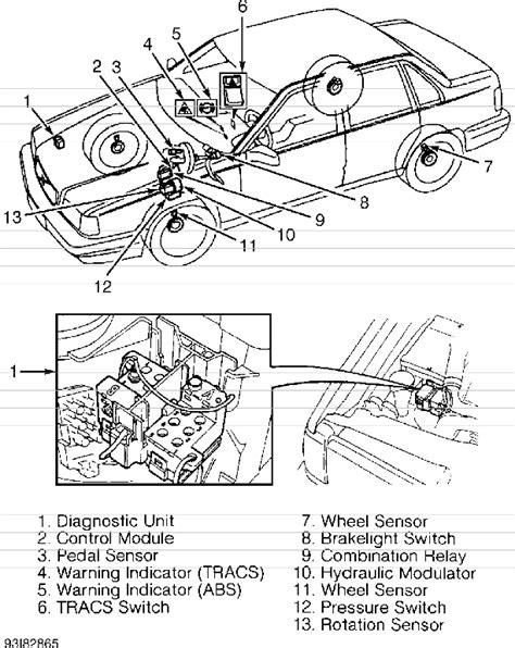 vehicle repair manual 1998 volvo s70 engine control 1998 volvo s70 vacuum hose diagram sh3 me