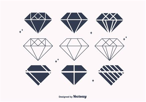home design free diamonds free flat diamond vectors download free vector art