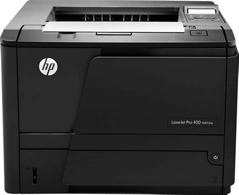 Printer Laserjet Black And White hp laserjet pro m401dne black and white printer black
