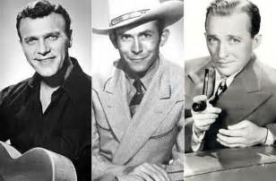 country music stars from the 40s 50s ehow top 10 songs of the 1940s
