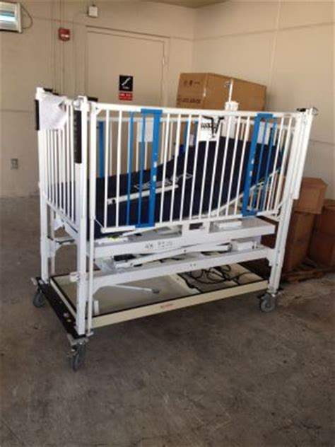Motorized Crib by Used Springfield Electric Crib For Sale Dotmed