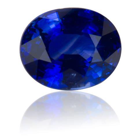 Saphire Blue Royal ceylon royal blue sapphire 1 30ct king gems