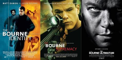 el caso bourne trilogia the bourne legacy the hypersonic55 s realm of reviews