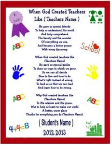 Appreciation Letter Preschool Teacher thank you daycare provider quotes quotesgram