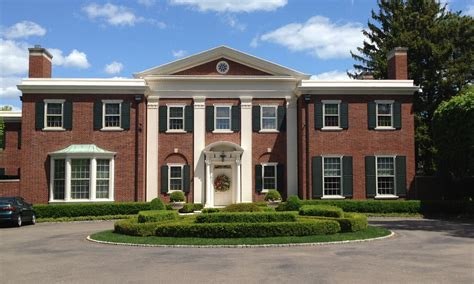 henry ford mansion ford mansion grosse pointe michigan