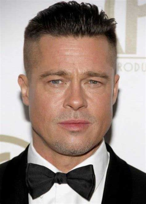 brad pitt new 2014 oscars inspired haircut tutorial thesalonguy 20 new undercut hairstyles for men mens hairstyles 2018
