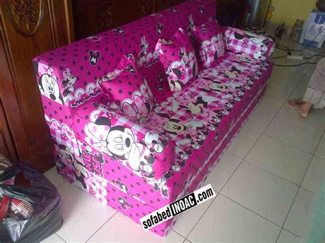 Sofa Bed Merk Procella spesialis sofabed inoac