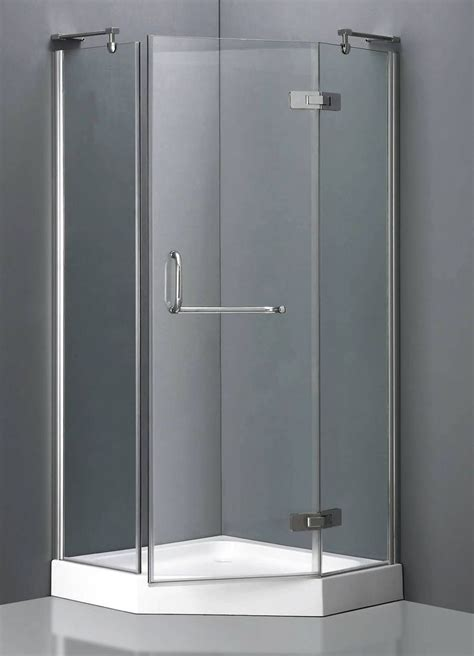 Neo Angle Glass Shower Doors Best 25 Glass Shower Enclosures Ideas On Pinterest Frameless Shower Glass Shower And