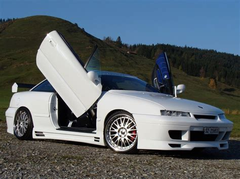 opel calibra tuning opel calibra tuning tuning pinterest cars