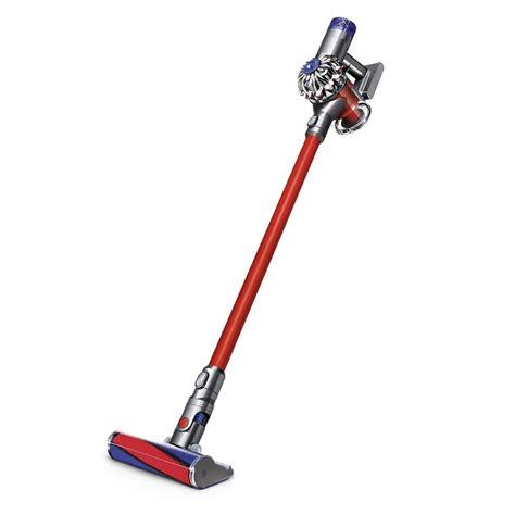 Absolute Vacuum Dyson V6 Absolute Cordless Vacuum Review House Cleaning