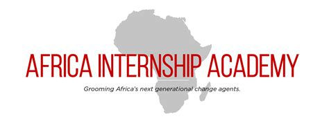 Mba Internships South Africa by Initiative Foundation Africa Internship Academy