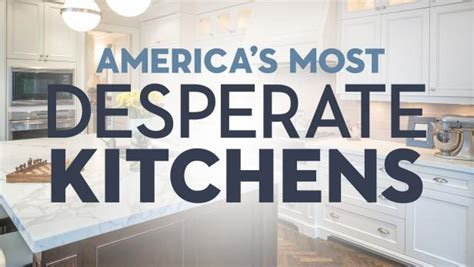 Hgtv Desperate Landscapes Sweepstakes - america s most desperate kitchens diy