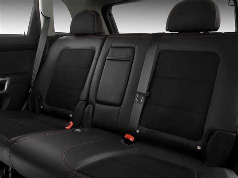 2005 saturn vue seat covers image 2009 saturn vue awd 4 door v6 line rear seats