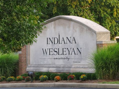 Indiana Wesleyan Accreditation Mba by 60 Most Affordable Accredited Christian Colleges