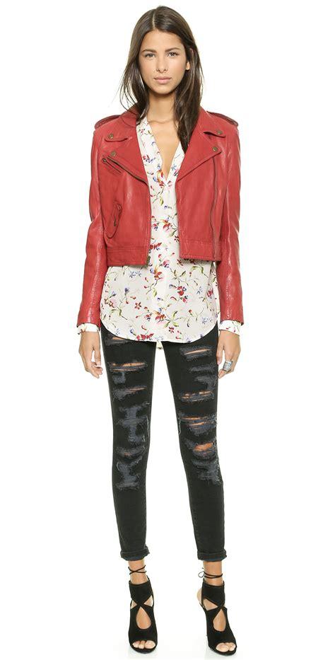 Keyra Blouse Grey equipment keira blouse shopbop