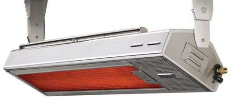 Lhem48ng Lynx Eave Mount Patio Heater Natural Gas Lynx Patio Heater