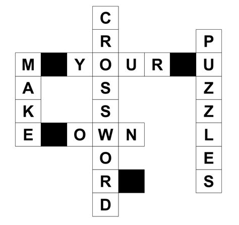 construct 2 puzzle tutorial learning blog making your own crossword puzzles