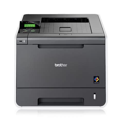 Printer Hl 4570cdw Hl 4570cdw High Speed Colour Laser Printer Network Small To Medium Business Smb Uk