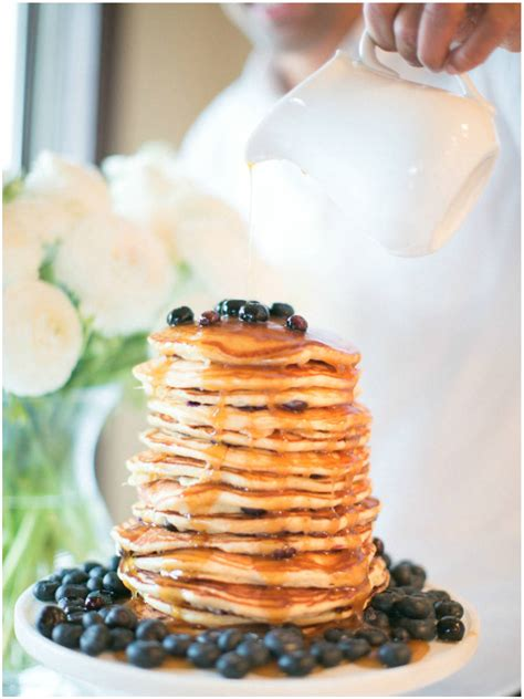 moores pancake house buttermilk blueberry pancakes sinclair moore