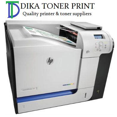 Printer Laserjet Bekas harga bekas printer hp laserjet color 500 mfp m551dn murah