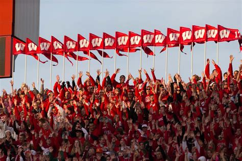 best student sections the 10 best student sections in college football of 2014