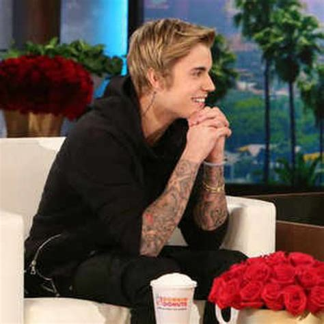 justin bieber live on ellen 2012 ellen degeneres just pulled the best prank on justin