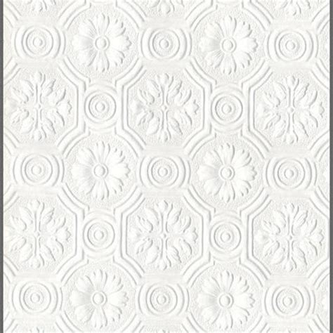 tile pattern paintable wallpaper paintable wallpaper smooth textured burke d 233 cor
