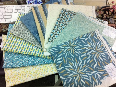 quilting is therapy legacy newest fabric line
