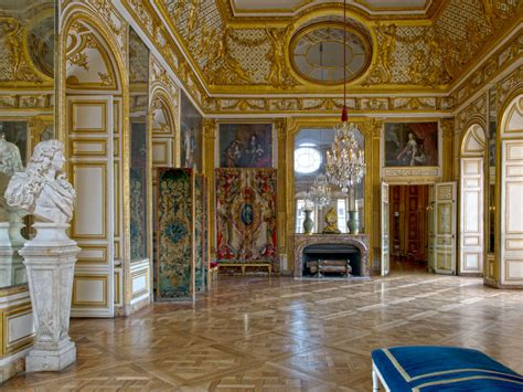 the king s interior apartments palace of versailles the royal palace apartments best home design 2018