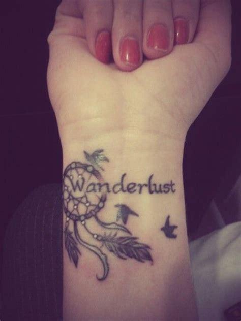 dream catcher wrist tattoo 24 dreamcatcher tattoos on wrist for