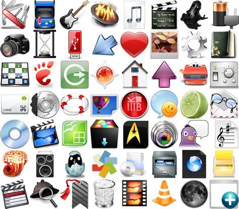 convertir imagenes jpg a iconos buenos temas de iconos para gnu linux geeks linux atelier