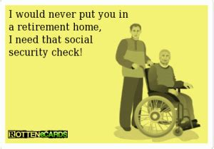 retirement ecards kappit