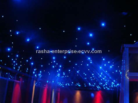 Stage Light L by Stage Lighting 3m 4m Blue Led Curtain Led Cloth
