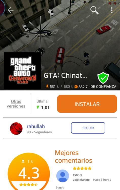 aptoide es seguro descarga apps y juegos gratis de play store
