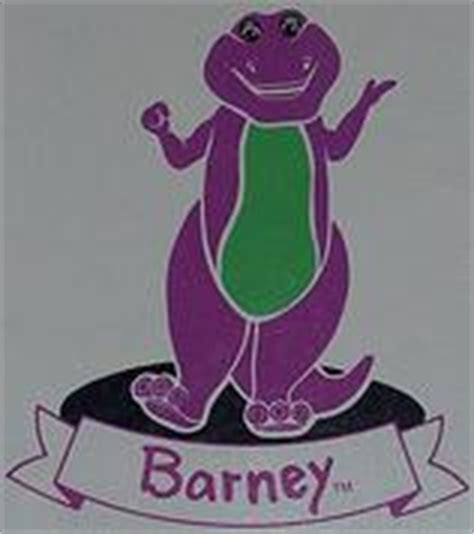 Barney And The Backyard Logo by The World S Catalog Of Ideas