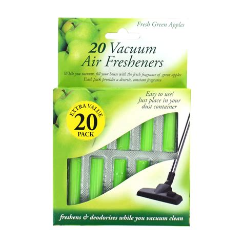 scented vacuum 20 pack universal vacuum cleaner air fresheners fragranced