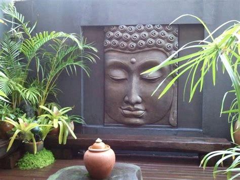 Buddha Garden Decor Best 25 Balinese Decor Ideas On Pinterest