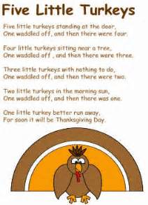kids songs for thanksgiving thanksgiving poems and songs