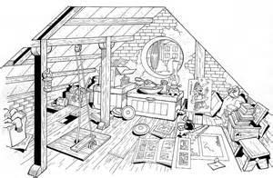dessiner son plan de maison