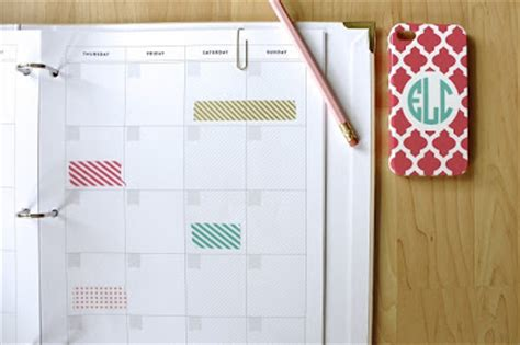 create your own personal planner simple style for living simple and sweet the simplified planner