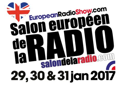 le salon de la radio 2017 radioservices