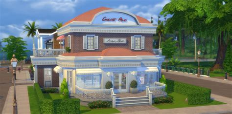 Home Design Game Cheats running a bakery the sims 4 get to work sims online