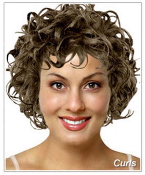 perms for older grey hair women perms for grey hair short hairstyle 2013