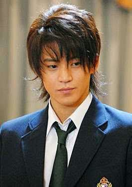 film action genji galeri foto shun oguri gambar photo