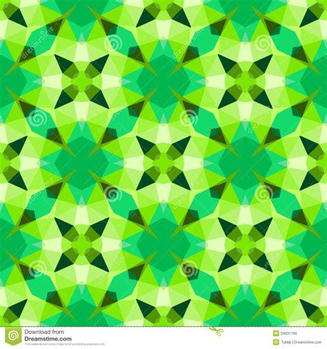 geometric pattern green multicolor geometric pattern in bright green royalty free
