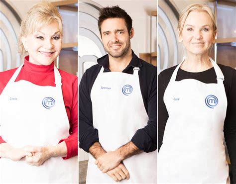 celebrity masterchef 2018 on tv celebrity masterchef 2018 judge john torode explains new