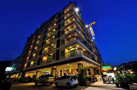 apk resort spa updated 2017 prices hotel reviews patong phuket tripadvisor - Apk Resort Phuket Reviews
